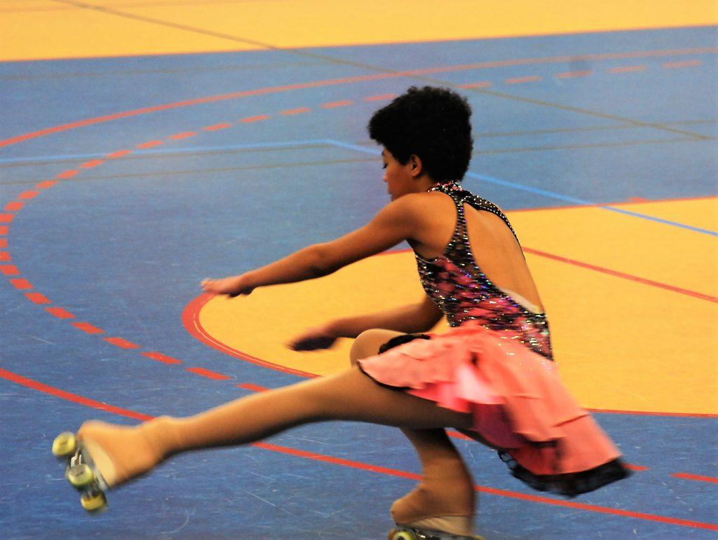 SOLOS Compétition Régionale 26/27 Janvier 19 - ASTA Nantes