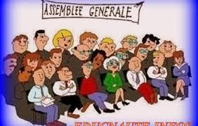 Manifestations et Festivités - ASTA Nantes