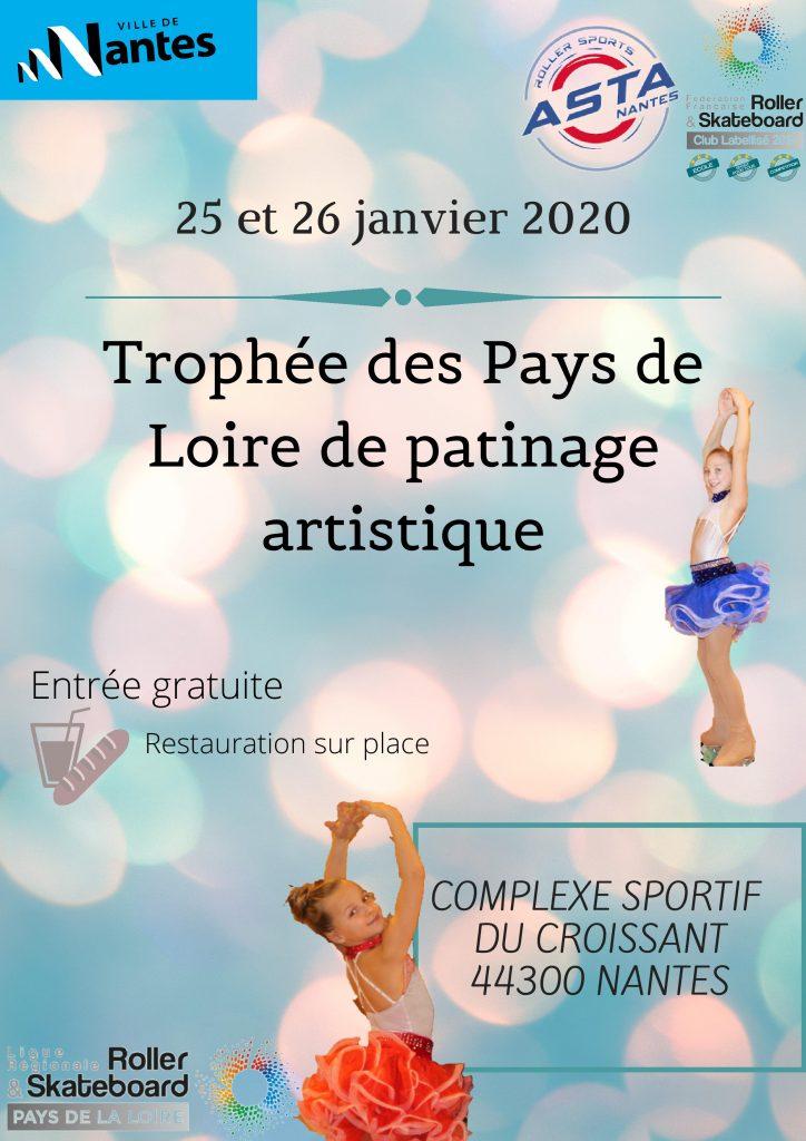 Trophée des Pays de la Loire - ASTA Nantes